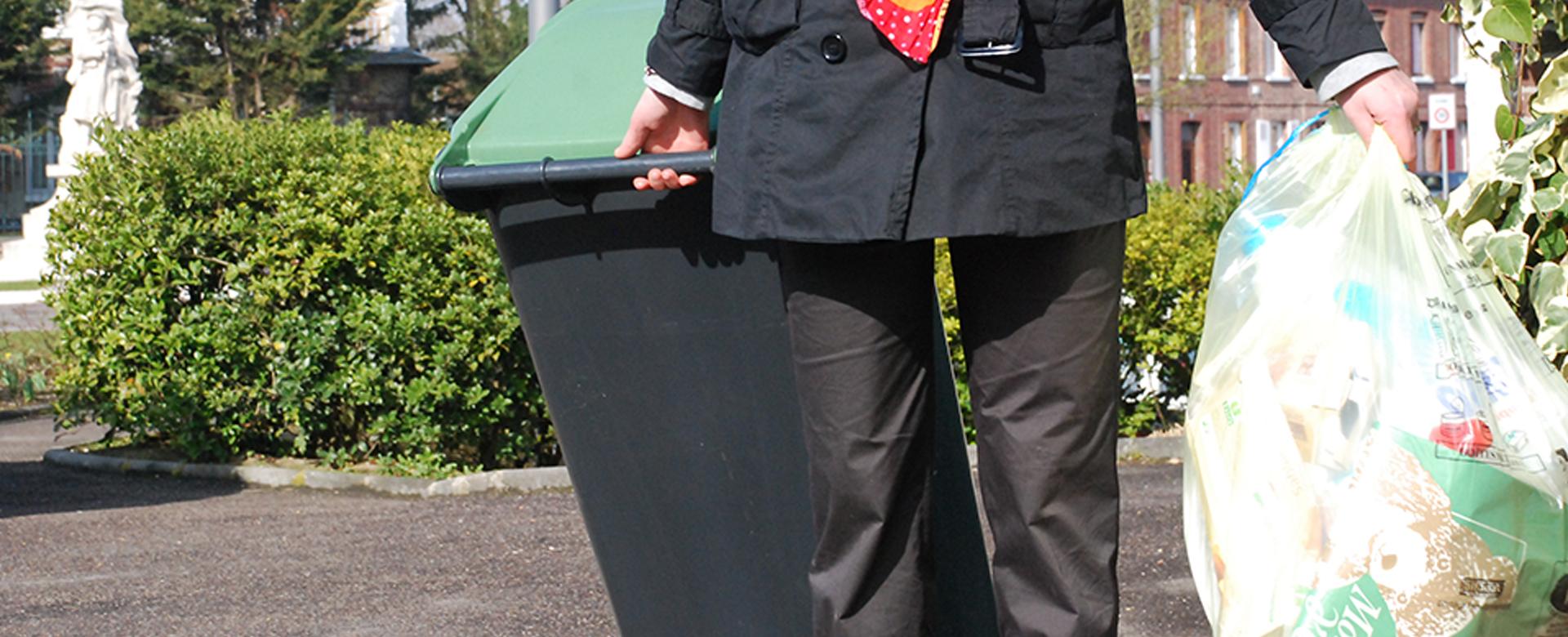 Trions et réduisons nos déchets