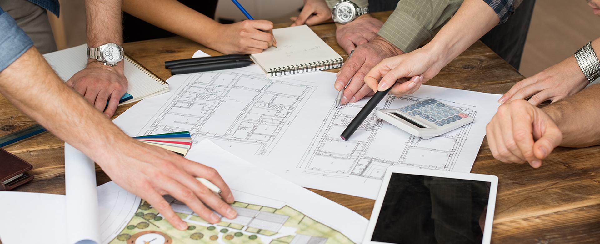 Consultez les documents d'urbanisme communaux en vigueur