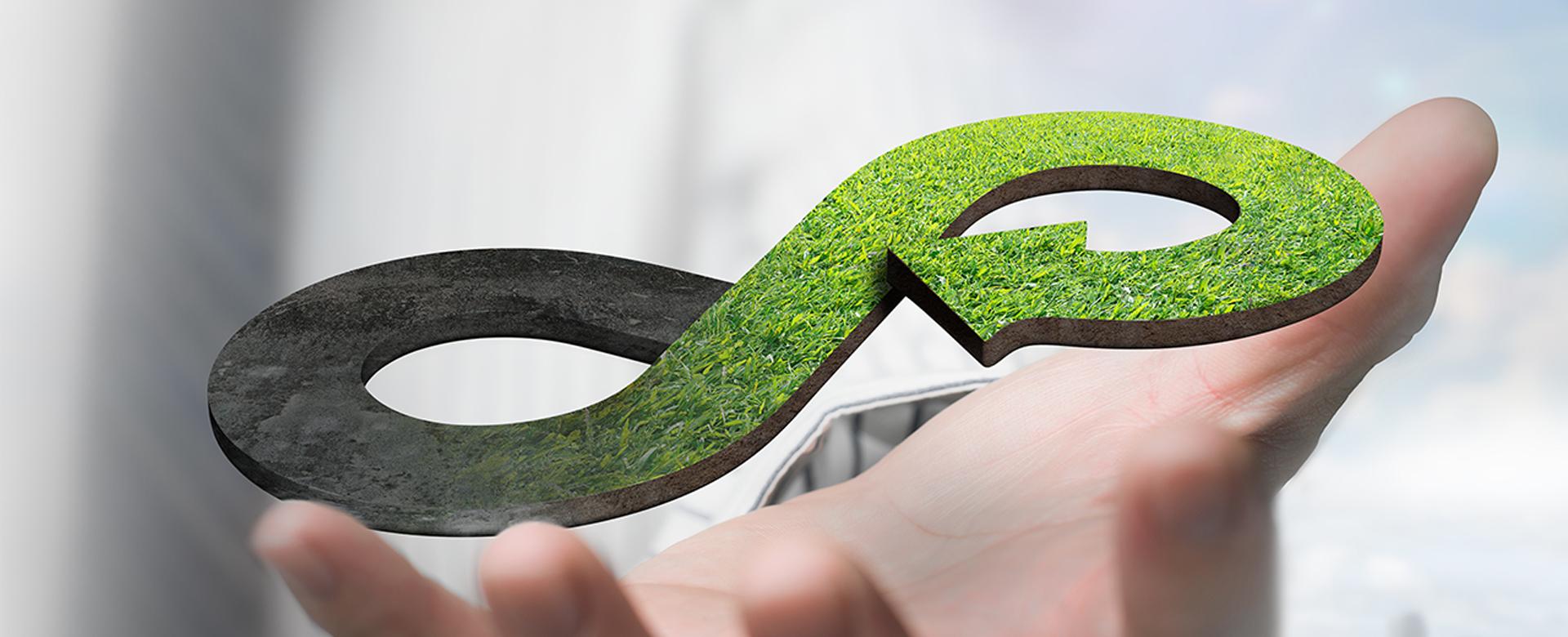 L'économie circulaire: repenser nos modes de production et de consommation