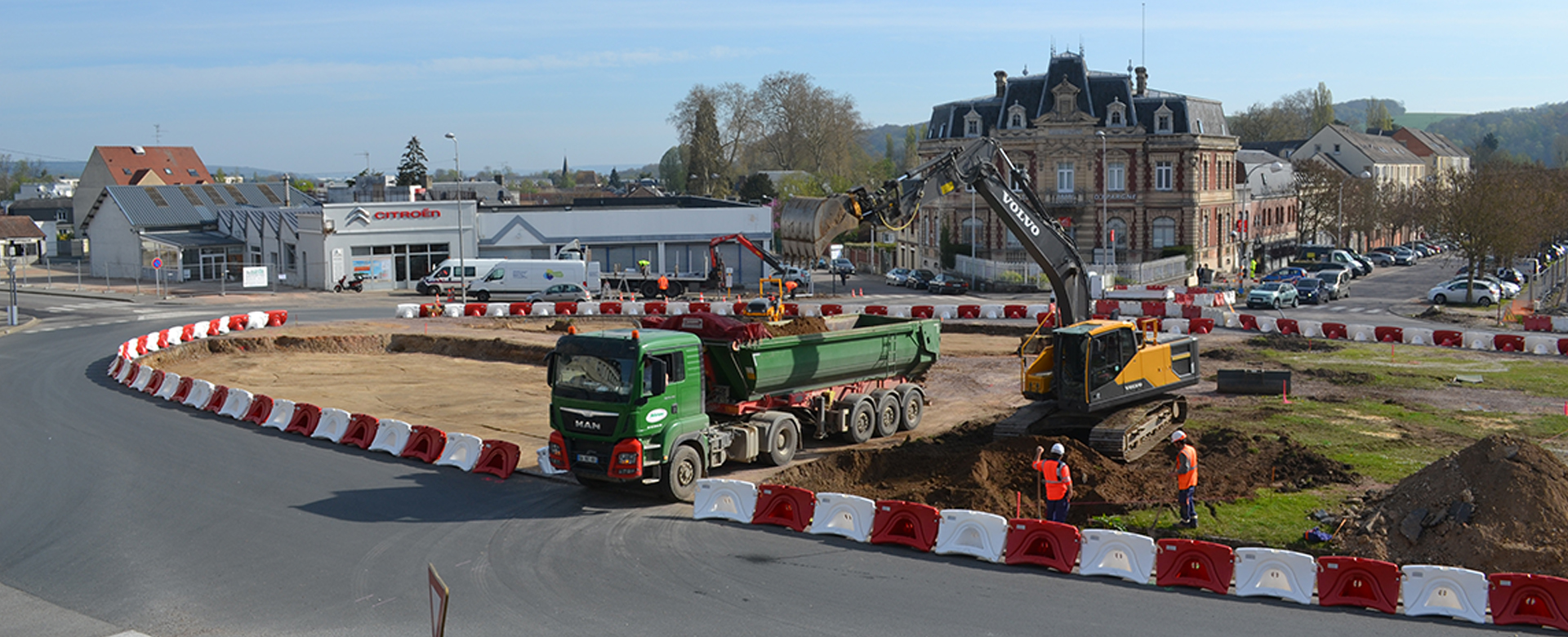 Seine-Eure Avenue, un projet d'envergure pour une haute qualité de vie
