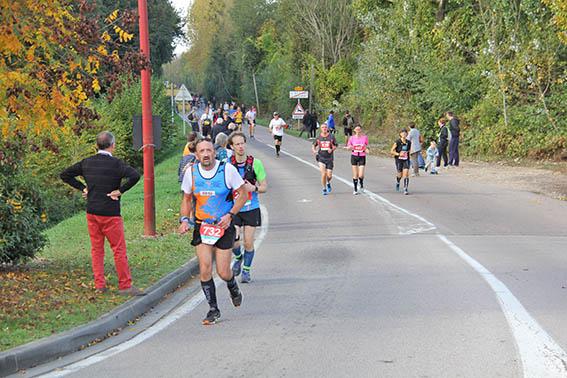 Marathon Seine-Eure 2018. 11 photos, 0 vidéos