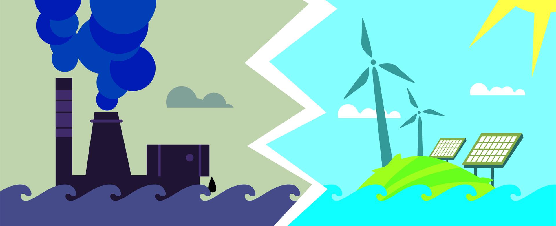 Des stratégies pour favoriser la transition écologique