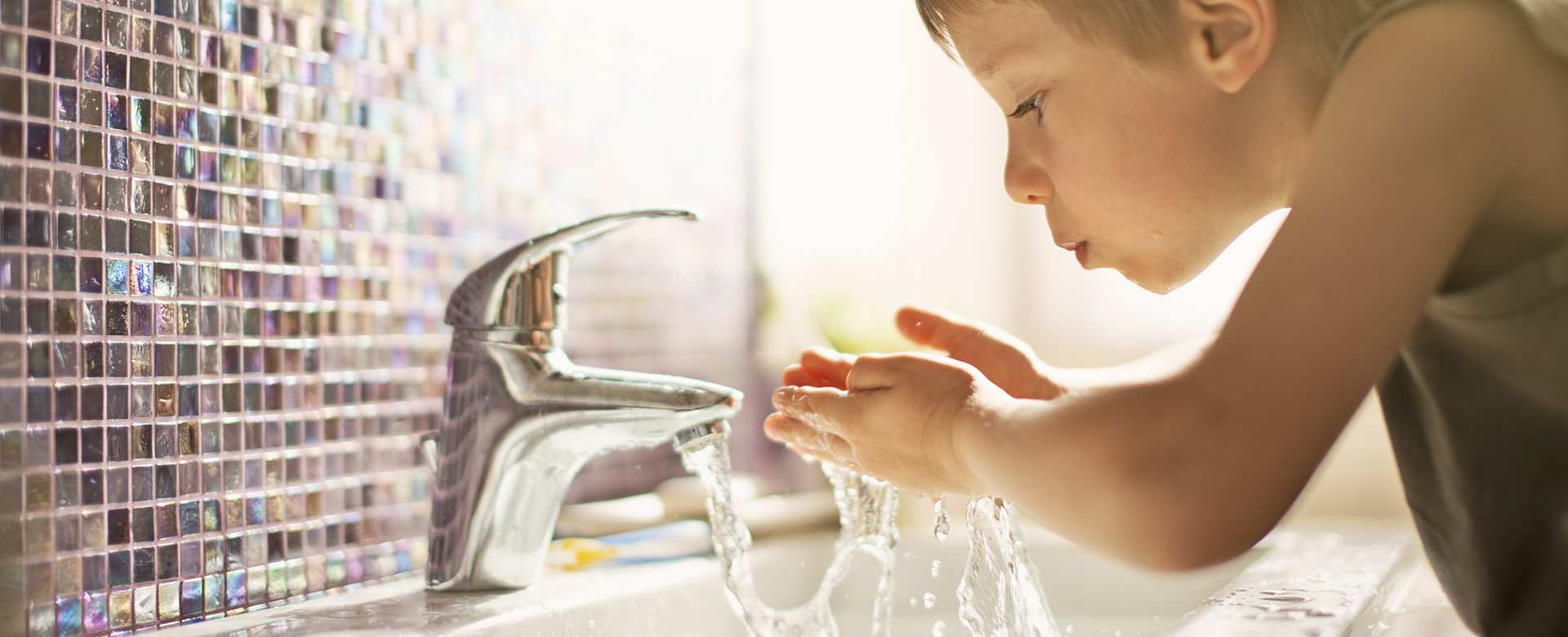 Intervention sur le réseau d'eau potable du 23 au 27 novembre