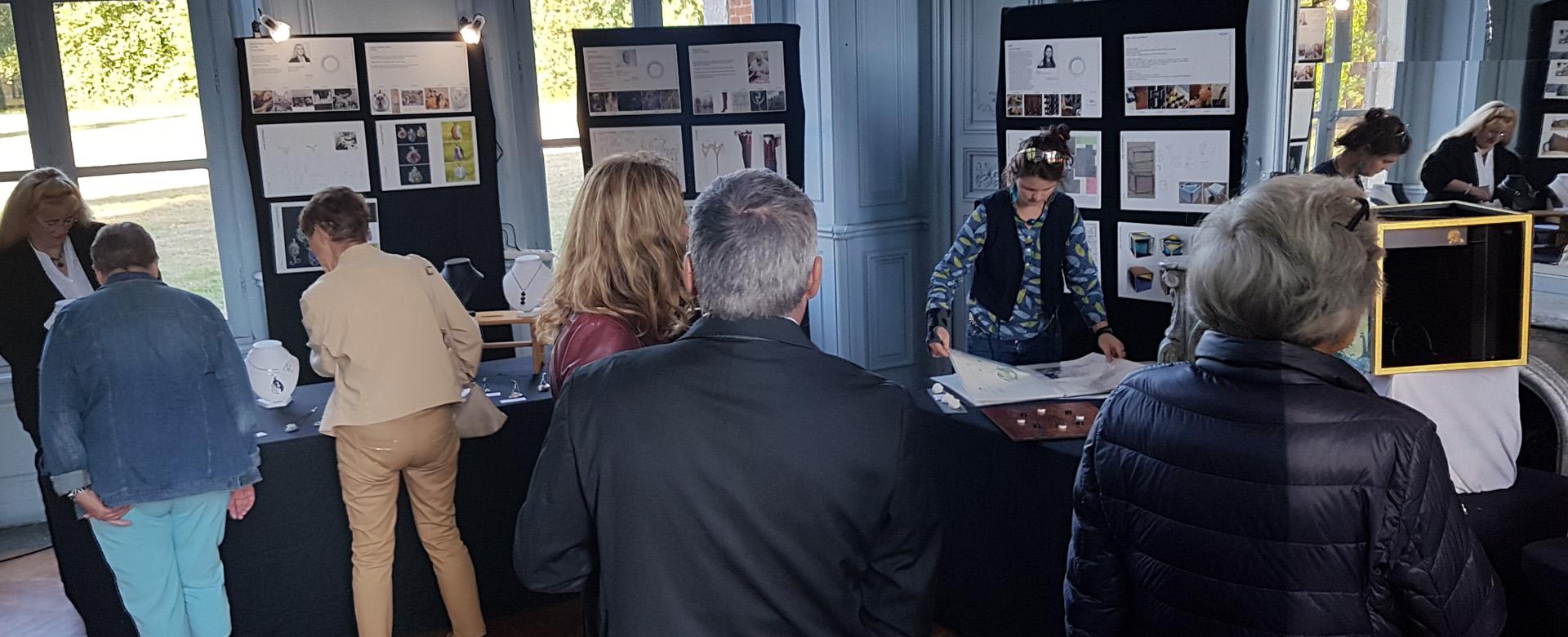 Une exposition « Design & Métiers d'art » les 19 et 20 septembre