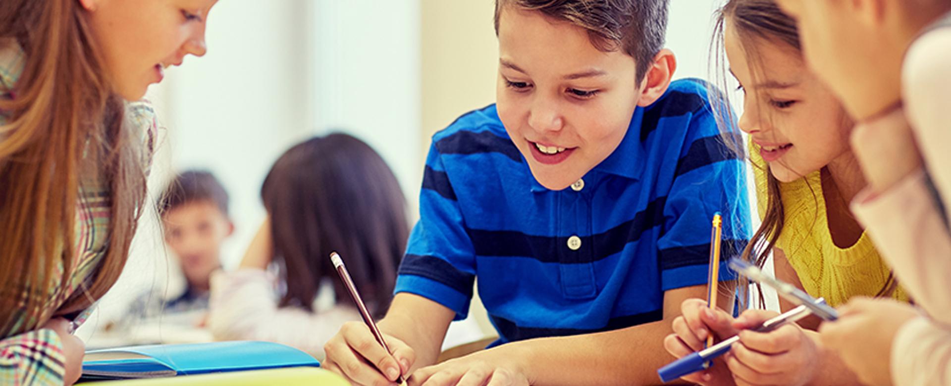 Connaître l'école la plus proche de votre domicile