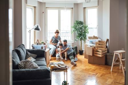 Un coup de pouce pour acheter votre logement en Seine-Eure