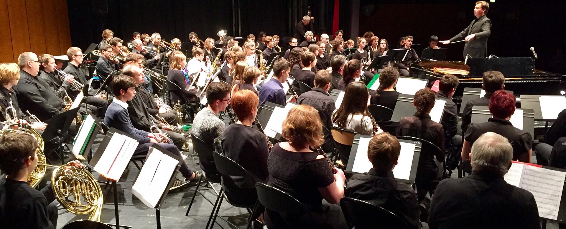Conservatoire de musique de l'agglo Seine-Eure à Gaillon : les demandes d'inscriptions sont ouvertes !