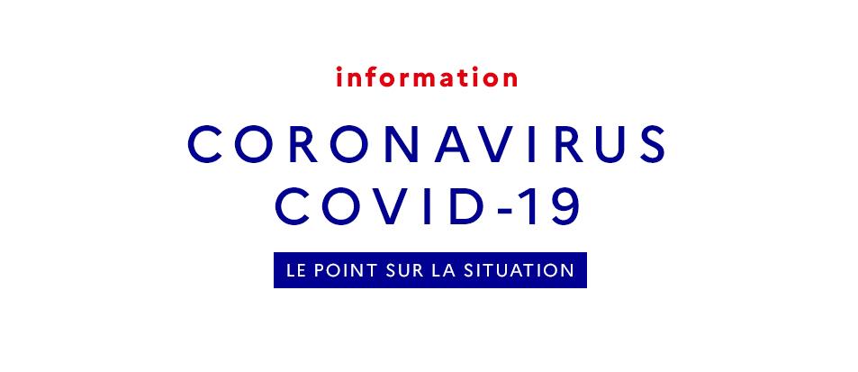 COVID-19 : retrouvez vos commerçants à partir du 28 novembre