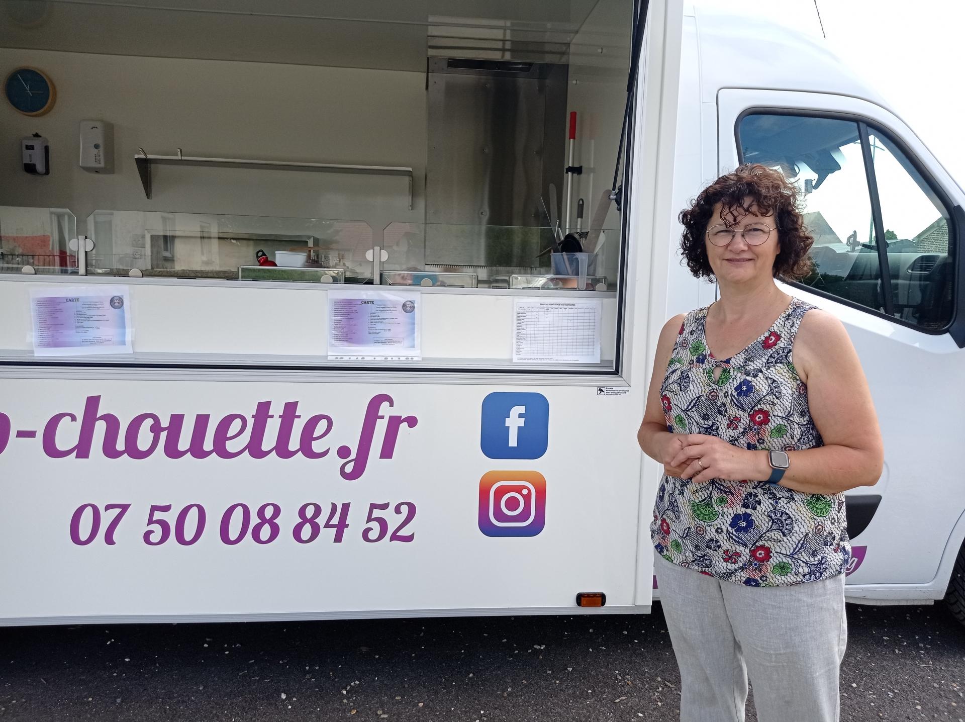 Crêp'Chouette rejoint le réseau Achetons Local en Seine-Eure